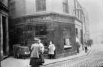 Sutherland's, High St and Bell's Wynd