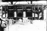 Interior of Stein & Co's brickworks, Bonnybridge