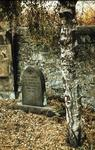 Gravestone of Captain John Ritchie