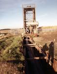 Progress of pipeline at Grangemouth