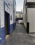 Falkirk High St/town centre