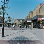 Grangemouth Town Centre?
