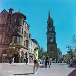 Falkirk Town Centre