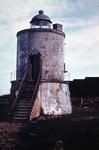 Lighthouse, River Carron, Grangemouth Docks