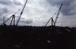 Bridgeness shipbreaking yard