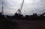 McLellan's shipbreaking yard