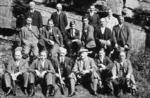 Members, Denny Rifle Club