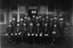 Royal Naval Police Warders