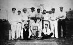 Cricketers, Camelon, Falkirk