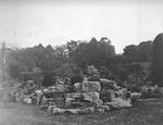 Callendar House walled garden