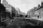 Main St, Camelon