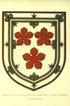 Coat of arms of Livingston of Drumry and Wemyss