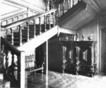 Callendar House Cromwell staircase