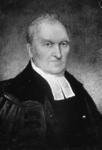 Rev James Wilson