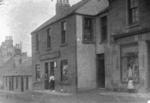 Cowden Pl, Main St, Bonnybridge.