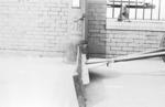 Snowplough next to Carron Co post box