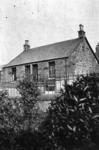 unknown house, Bonnybridge