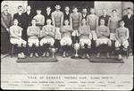 Vale of Grange FC