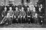 Denny & Dunipace War Heroes Memorial Committee