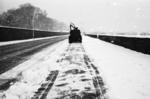 Snowplough on Callendar Rd