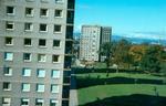Callendar Estate high flats
