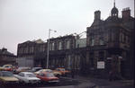 Corner of Weir St and Vicar St, Falkirk
