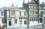 """""""Post Office and B.L.Co Bank, Falkirk"""""""
