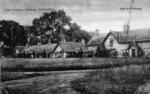 """""""Upper Cottages, Dunmore, Stirlingshire"""""""
