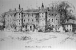 """Callendar House in 1789"""