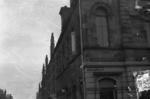 Corner of Newmarket St