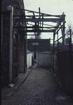 Falkirk Slaughterhouse
