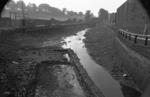 Forth and Clyde canal at Camelon