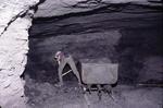 Roughcastle clay mine.