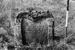 Gravestone, Corbiehall Cemetery, Bo'ness.