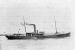 "Steamship ""Carron"""