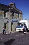 Leishman's Shop, High Station Rd., Falkirk