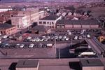 Market Square, Callendar Riggs, Falkirk