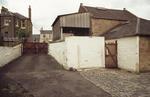 Slaughterhouse, Kerse Lane, Falkirk