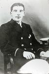 M Coburn, mariner engineer,