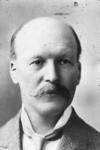 Portrait of founder of Lane & Girvan