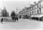 Newmarket Street, Falkirk