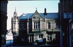 Falkirk Post Office, Vicar St