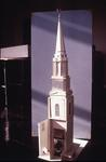 Model of Falkirk Steeple