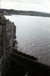 Foreshore at Blackness Castle
