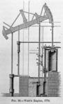 """""""Watt's engine, 1774"""""""