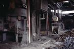 Cupola at Bo'ness Iron Company