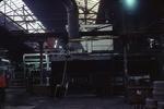 Moulding shop at Torwood Foundry, Larbert