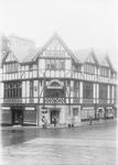 Tudor House Restaurant, Falkirk