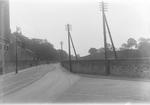 Rosebank Distillery and Camelon Road, Falkirk