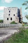 Haining Castle, Muiravonside.